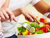 redukčná diéta - jedálniček